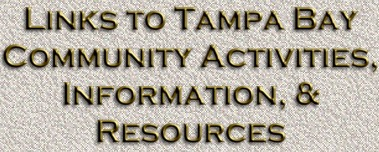 Words - Links to Tampa Bay Community Activities .....jpg