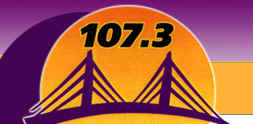 107.3 The Bay Soft Rock and Roll