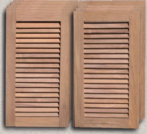 Astonishing Doors Outdoor Kitchen Custom Teak Marine Woodwork Download Free Architecture Designs Scobabritishbridgeorg